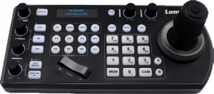 Lumens VS-KB30