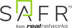 Logo SAFR